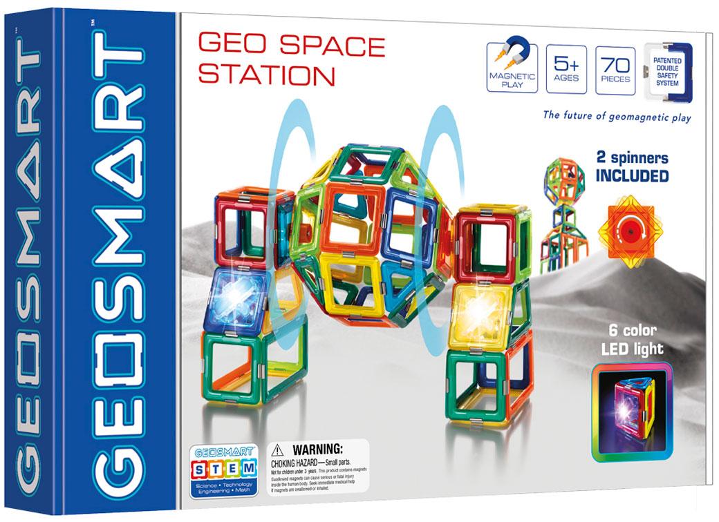GEOSPACE STATION